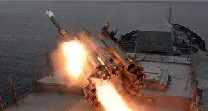 Ростех оснастил Черноморский флот новыми ракетами для уничтожения подлодок