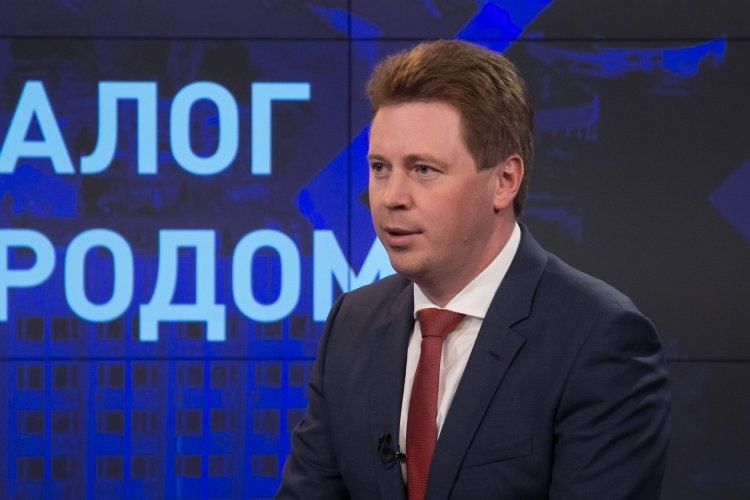 Губернатор Севастополя: зарплата врачей в городе – 53 тысячи рублей