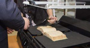 В Севастополе открыли новое здание Государственного архива