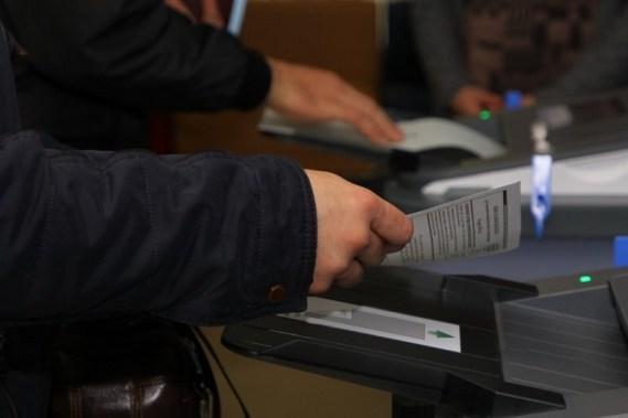 Как проходит голосование в Крыму и Севастополе