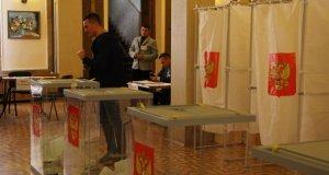 В правительстве Севастополя пояснили разную явку на губернаторских и президентских выборах