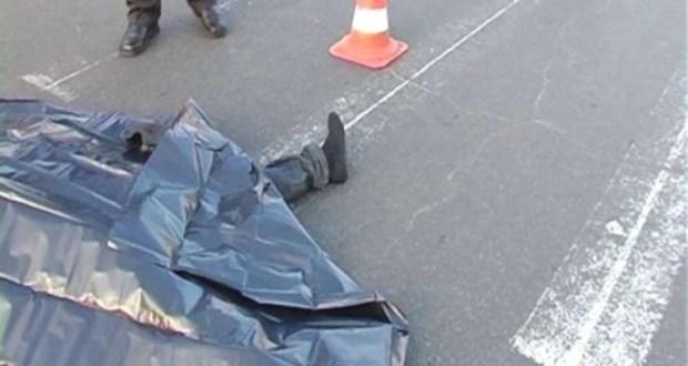 В Крыму разыскивают водителя, сбившего этой ночью насмерть пешехода