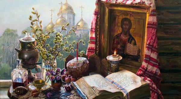 Пасха Христова в Крыму. Расписание Архиерейских богослужений