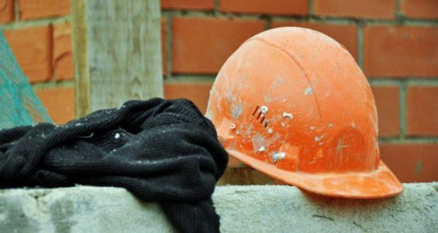 Общественник: на стройке нового терминала аэропорта в Симферополе погиб человек