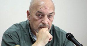 Откровение Туки. Крым Украине пока никак не вернуть
