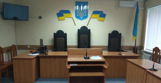 В Херсонском городском суде состоится первое заседание по делу крымчанина Сергея Осьминина