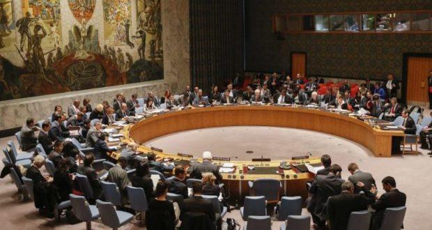 Совбез ООН не принял резолюцию России о прекращении агрессии в Сирии