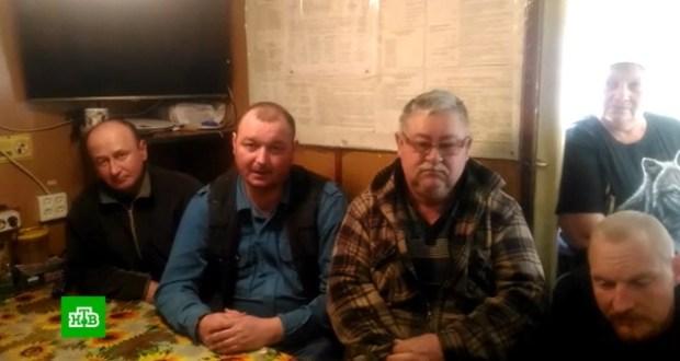 На Украине отложили суд над моряками керченского сейнера «Норд»