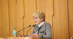 О соблюдении прав и свобод человека и гражданина в Республике Крым