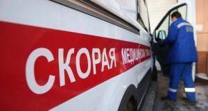 В Симферополе избили бригаду «Скорой помощи»
