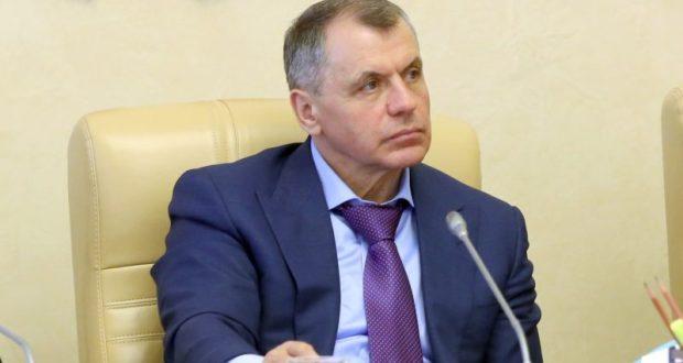 Спикер Госсовета Крыма: для нынешнего Киева все мы — преступники