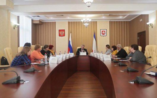 Сергей Аксёнов встретился с родственниками моряков сейнера «Норд»
