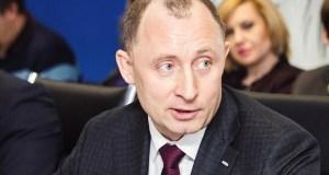 Губернатор Севастополя отстранил от должности своего заместителя. Временно, чтобы… двор ремонтировал