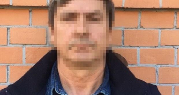 СБУ на границе с Крымом задержала бывшего депутата Евпаторийского городского Совета