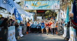 В воскресенье будут перекрывать движение на дорогах ЮБК. Причина – «Ялта – марафон 2018»