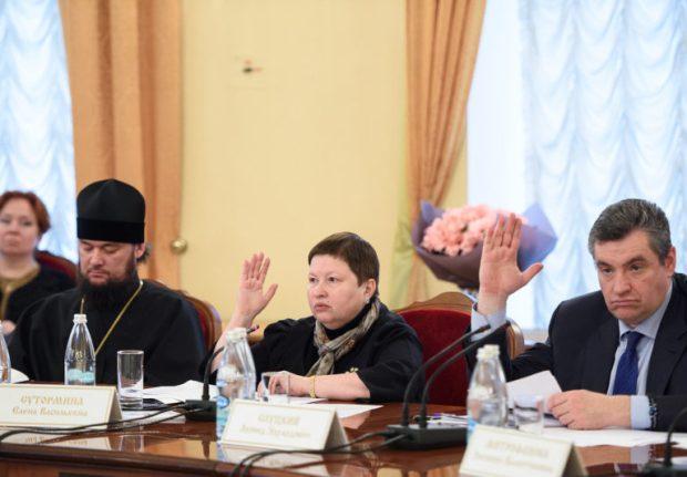 Фото: пресс-служба ОД «Доброволец»