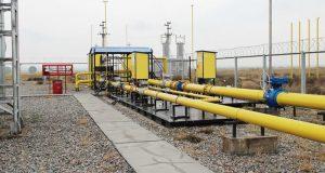 В Севастополе планируют построить более 300 км газораспределительных сетей
