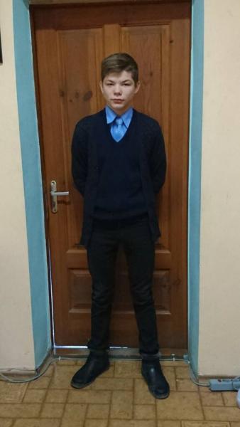 Внимание! В Симферополе пропал подросток - Руслан Богомолов