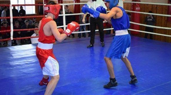 Крымские боксеры завоевали медали на турнире в Новороссийске