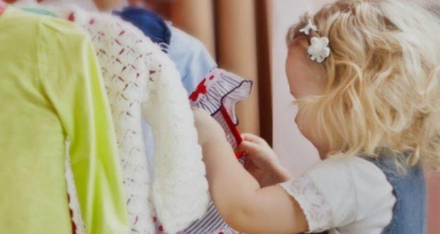Летняя одежда для маленького ребёнка: пять правил хорошего выбора