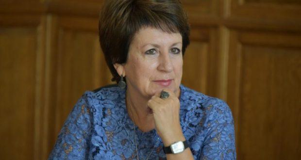 На спикера Заксобрания Севастополя Екатерину Алтабаеву опять подали иск в суд