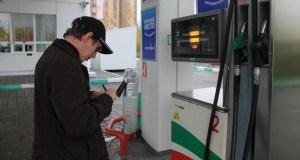 ФАС подозревает десять крымских компаний в завышении цен на бензин и дизтопливо