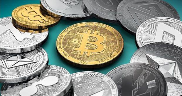 Рынок криптовалют растет в геометрической прогрессии