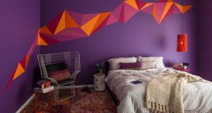 Настенная роспись - добавьте красоты и уюта