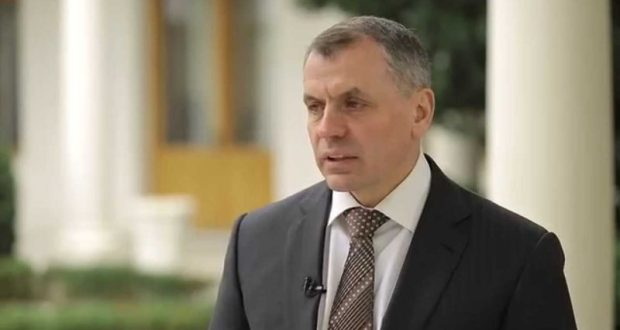 Спикер Госсовета Республики Владимир Константинов – «самым умным» крымчанам: не надо хитрить