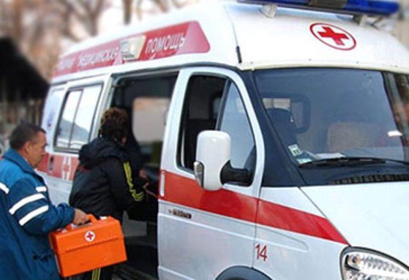 Крым отметит День скорой медицинской помощи
