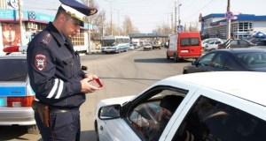 ГИБДД в Крыму проводит операции «Автобус» и «Нетрезвый водитель»