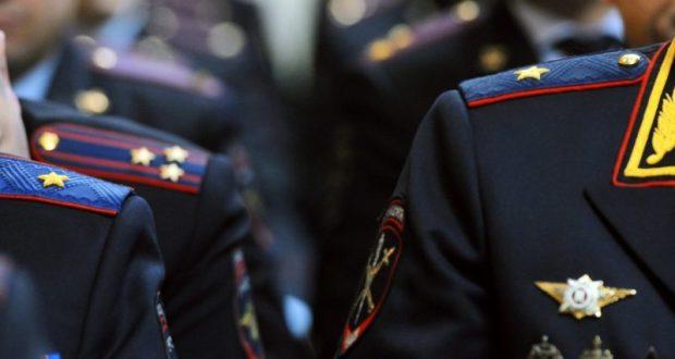 В МВД по Республике Крым проводится служебная проверка. Выявлены взяточники