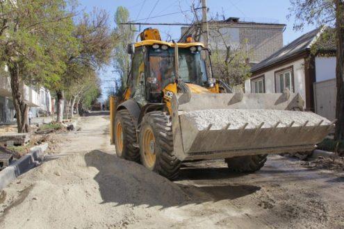 Какие улицы будут в этом году ремонтировать в Севастополе. Список