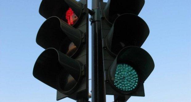 Дорожное движение в Севастополе буду регулировать автоматически