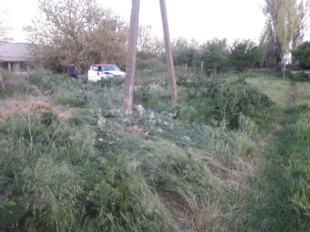Резонансное ДТП в Нижнегорском районе Крыма. Экс-чиновник насмерть сбил велосипедиста