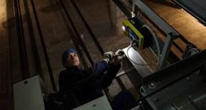 Кто заврался? Об очередном «упавшем в лифте» в крымской столице