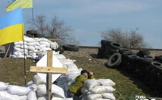 В Верховной раде Украины испугались… вторжения в Херсон из Крыма