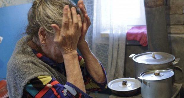 В Симферополе пожилой женщине вернули квартиру, которую она отдала соцработнику