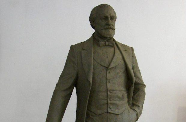 В Евпатории установят памятник Николаю Мамуне. Управлял городом на рубеже 19-20 веков