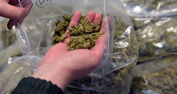 Жителя Симферополя отправили в колонию на 10 лет за сбыт марихуаны