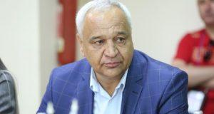 В Крыму новый министр ЖКХ