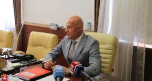 Вице-премьер Крыма Виталий Нахлупин дал оценку работы Свободной экономической зоны