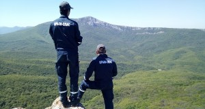 МЧС Крыма готовится к выходным дням и предупреждает - будут штрафовать
