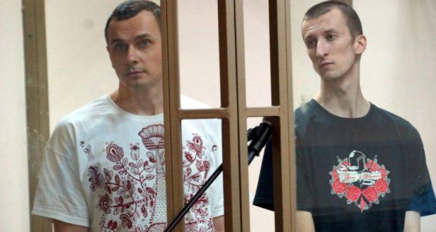 Осужденный за подготовку терактов в Крыму Александр Кольченко объявил голодовку