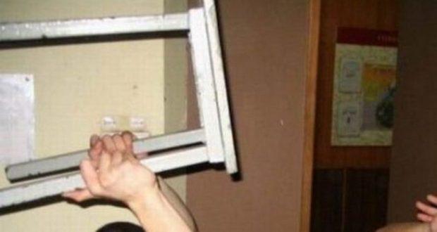 Убийство в Севастополе: заступился за даму и забил обидчика ножкой стула