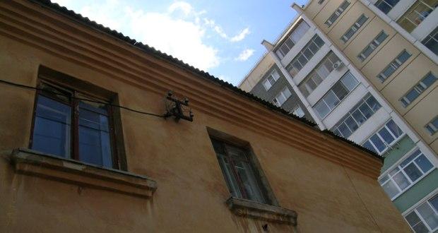 В Севастополе из аварийного жилищного фонда в 2018 году переселят 769 человек