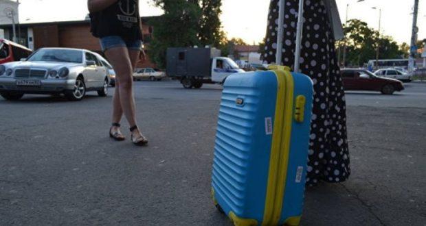 С начала года Крым принял свыше 660 тысяч туристов