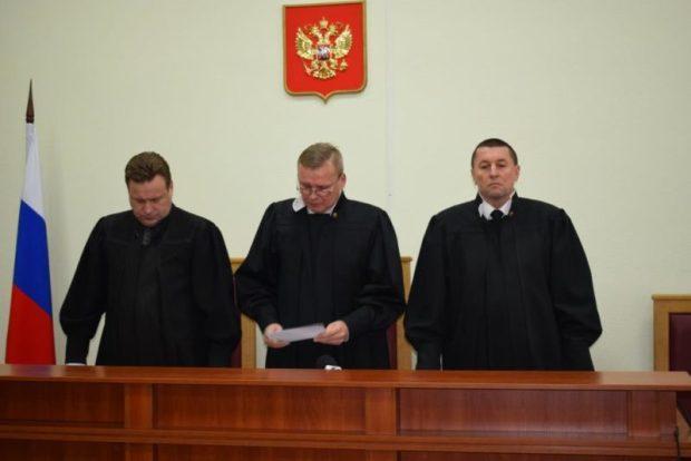 Серийный убийца из Севастополя всё-таки проведёт остаток жизни в колонии