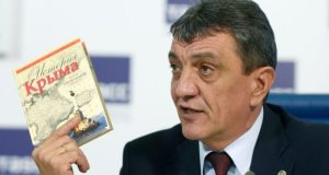 СМИ: экс-губернатор Севастополя Сергей Меняйло стал жертвой автоугонщиков