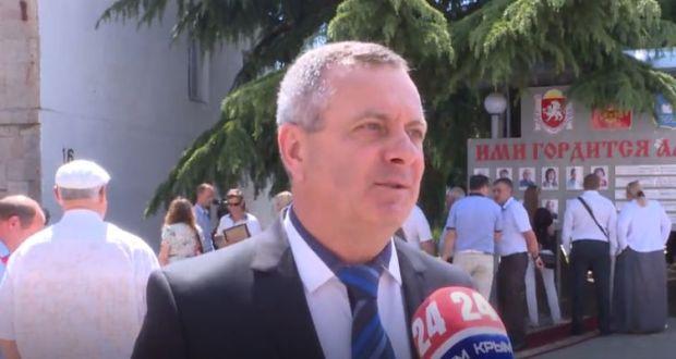 Поездка в Крым депутата Государственного самоуправления украинцев Венгрии возмутила МИД Украины